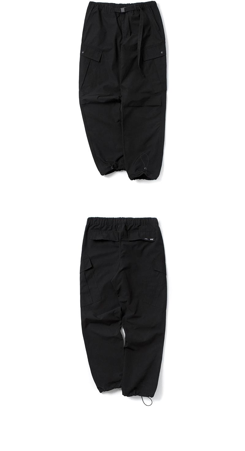 COMBAT PANTS(BLACK)_CTOGAPT02UC6