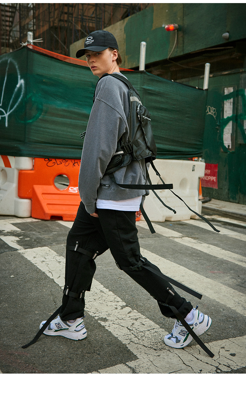 FLASH SWEAT PANTS(BLACK)_CTONIPT01UC6