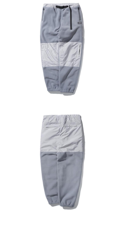 FLEECE PANTS(GRAY)_CTONIPT03UC0