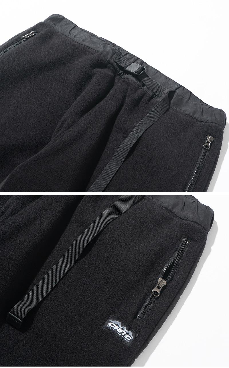 FLEECE PANTS(BLACK)_CTONIPT03UC6