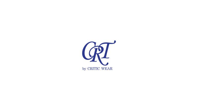 CRT LOGO SWEATSHRIT(BLACK)_CRONPCR01UC6