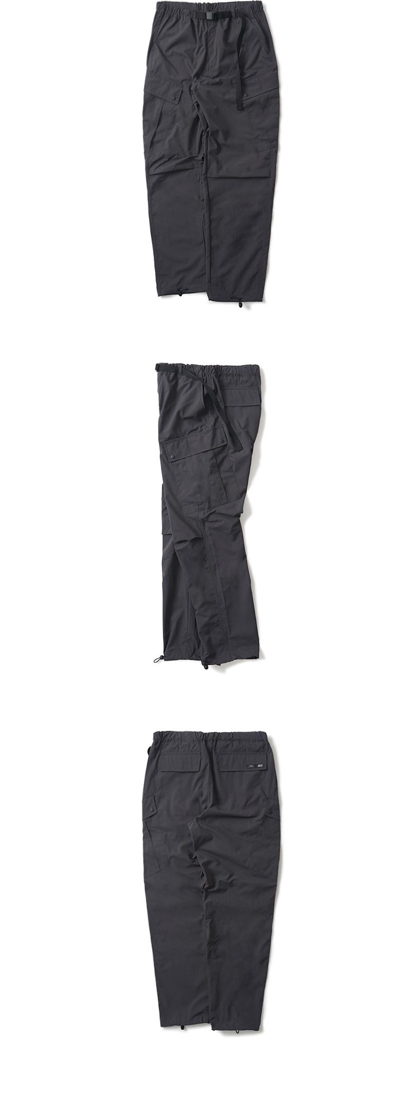 크리틱(CRITIC) COMBAT PANTS(CHARCOAL)_CTONUPT01UC1