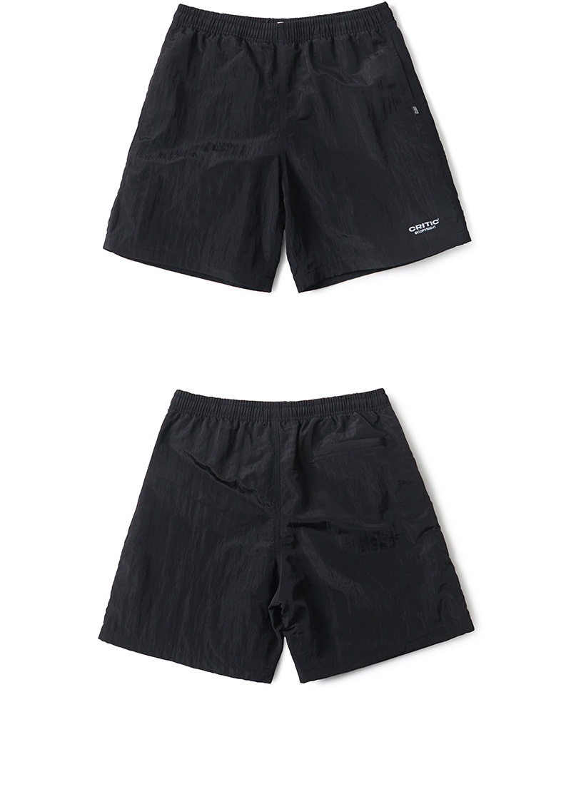 크리틱 BOARD SHORTS(BLACK)_CTONUSP02UC6