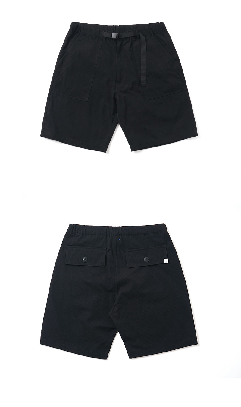 크리틱 CRT FATIGUE SHORTS(BLACK)_CRONUSP02UC6