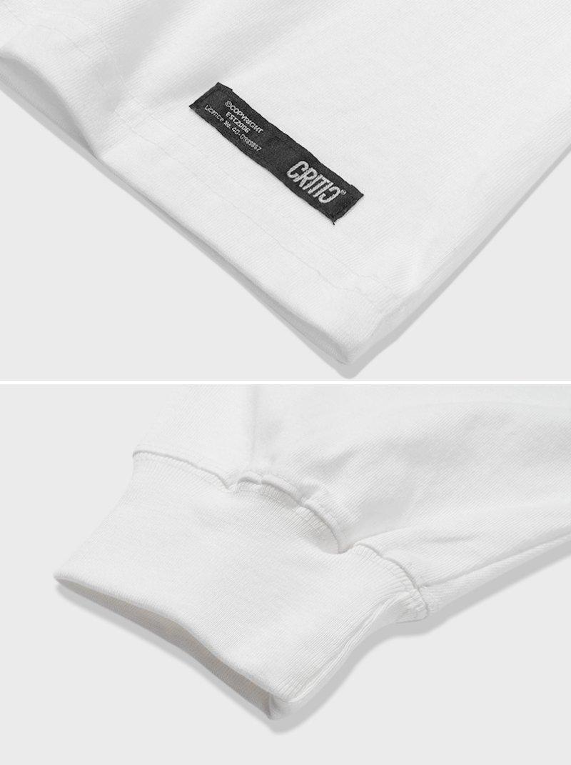DESERT GRAPHIC LONG SLEEVES(WHITE)_CTTZARL03UC2