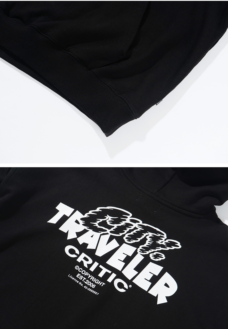 COUNTRY MOUSE HOODIE(BLACK)_CTTZPHD04UC6