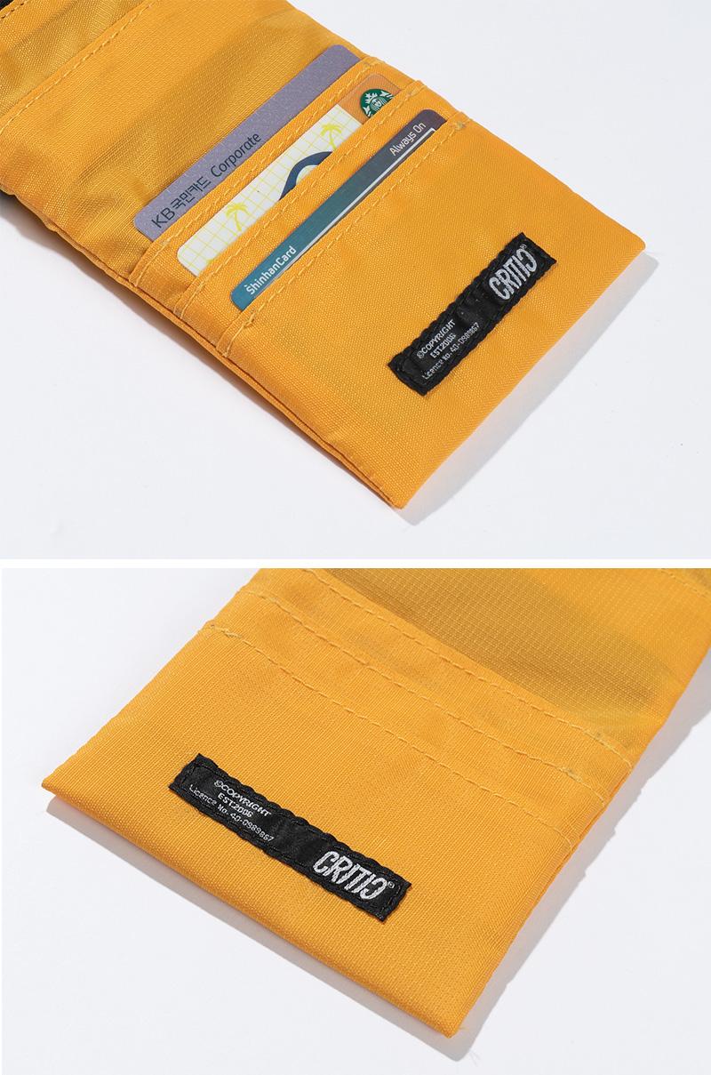 PASSPORT CASE(YELLOW)_CTTZPBG04UY0