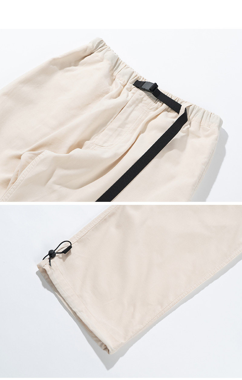 CORDUROY EASY PANTS(WHITE)_CTTZPPT09UC2