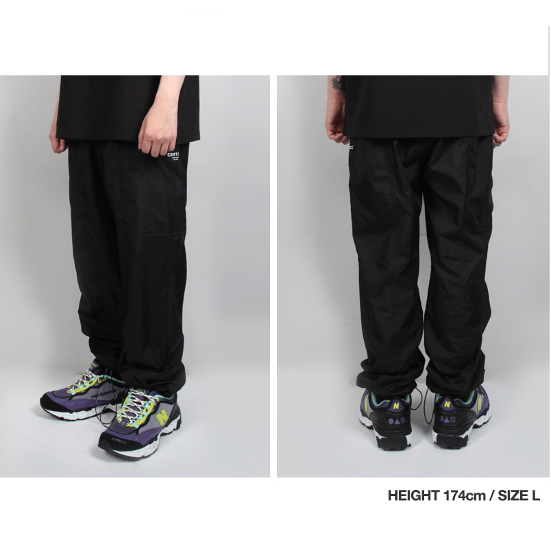 POCKET COMBAT PANTS(D/BROWN)_CTTZUPT01UE4