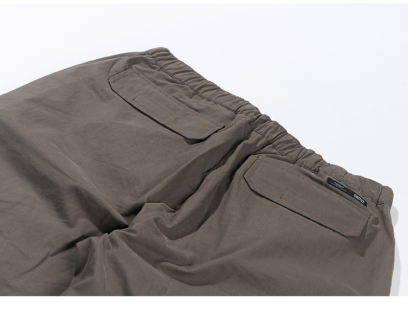 POCKET JOGGER PANTS(CHARCOAL)_CTTZUPT04UC1