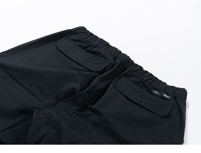 POCKET JOGGER PANTS(BLACK)_CTTZUPT04UC6