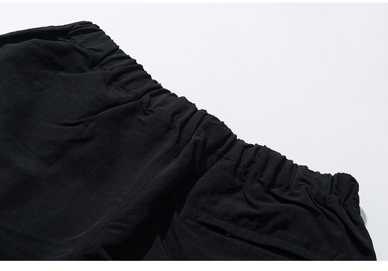 CUTTED SHORTS(BLACK)_CTTZUSP06UC6