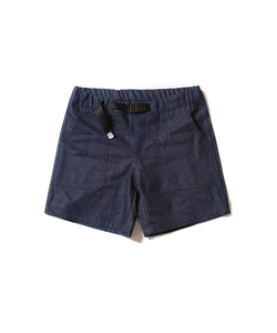 DENIM EASY SHORTS (INDIGO)_CMOEUDS01MB1
