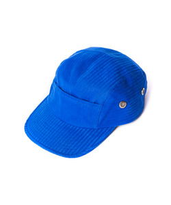 POSSE NATION 5PANEL CAMP CAP (BLUE)