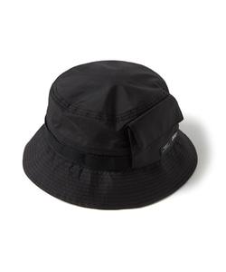UTILITY BOONIE HAT(BLACK)_CTOGPHW04UC6