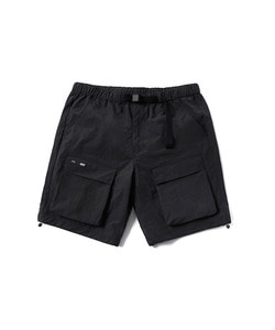 SURVIVAL SHORTS(BLACK)_CTOGUSP01UC6