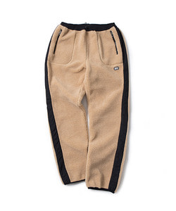 FLEECE PANTS(SAND BEIGE)_CTOGIPT05UE1