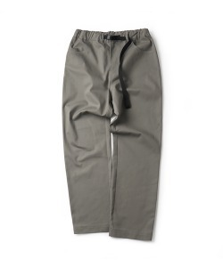 CRT EASY PANTS(CHARCOAL)_CRONPPT01UC1