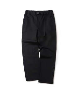 CRT EASY PANTS(BLACK)_CRONPPT01UC6