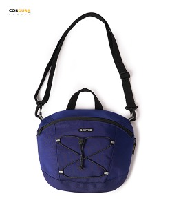 CORDURA® CROSS BAG(ROYAL BLUE)_CTONUBG01UB3