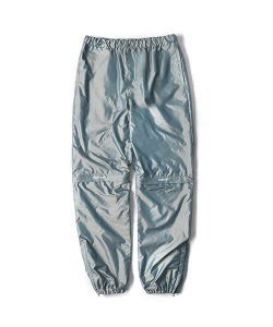 ZIP TRAINING PANTS(GREEN BEIGE)_CTONPPT03UE3