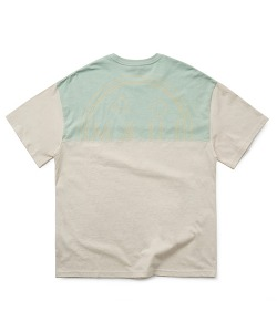 MAUI X CRITIC HIDDEN T-SHIRT(L/MINT)_CSONURS10UG5