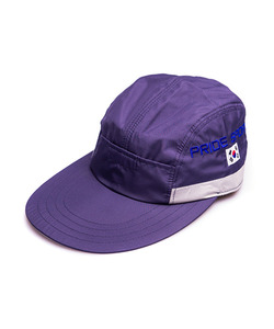 PRIDE SPORTS LONG BILL CAP (PURPLE)
