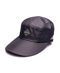 HARDCORE LONG BILL CAP (BLACK)