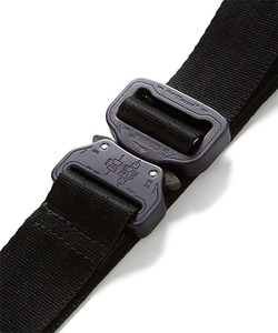 COBRA® WEBBING BELT(BLACK)_CTOGPBT01UC6