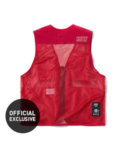 TACTICAL VEST(RED)_CTOGUVT01UR0