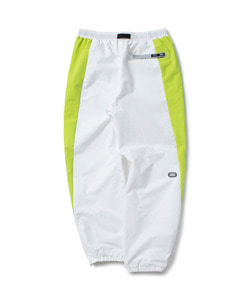 TRAINING PANTS(WHITE)_CTOGAPT04UC2