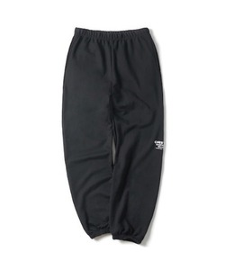 SIDE LOGO SWEAT PANTS(BLACK)_CTONPPT02UC6