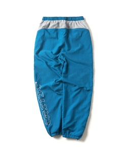 SIDE LOGO TRACK PANTS(BLUE GREEN)_CTONPPT05UB7