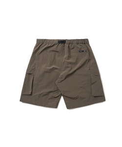 UTILITY SHORTS(KHAKI)_CTONUSP03UK0