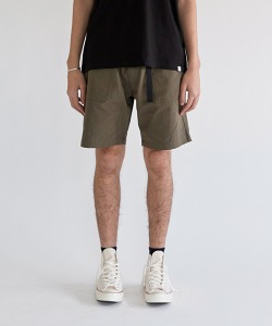 CRT FATIGUE SHORTS(KHAKI)_CRONUSP02UK0