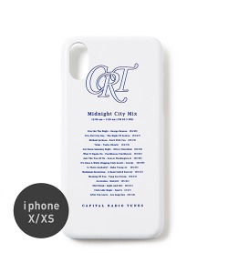 CRT MIDNIGHT MIX MOBILE CASE(WHITE)_CRONUHC01UC2