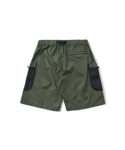 MESH POCKET SHORTS(KHAKI)_CTONUSP04UK0