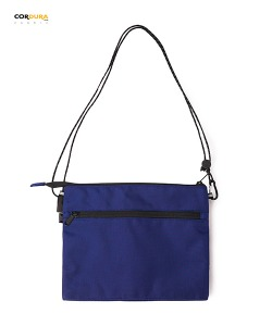 CORDURA® SACOCHE BAG(ROYAL BLUE)_CTONUBG02UB3