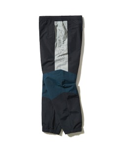 SIDE LOGO TRACK PANTS(BLACK)_CTONAPT01UC6