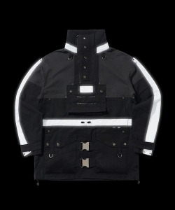 UTILITY TACTICAL JACKET(BLACK)_CTONAJK09UC6