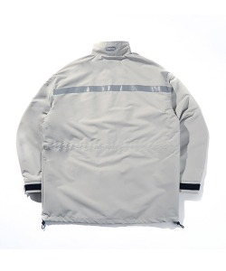 POLY POCKET JACKET(GRAY)_CTONAJK07UC0
