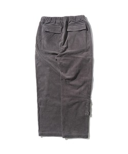 CORDUROY EASY PANTS(GRAY)_CTONIPT04UC0