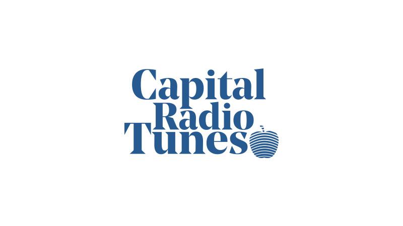 캐피탈 라디오 튠즈(CAPITAL RADIO TUNES) CRT ASH TRAY(WHITE)_CRTOUAC03UC2