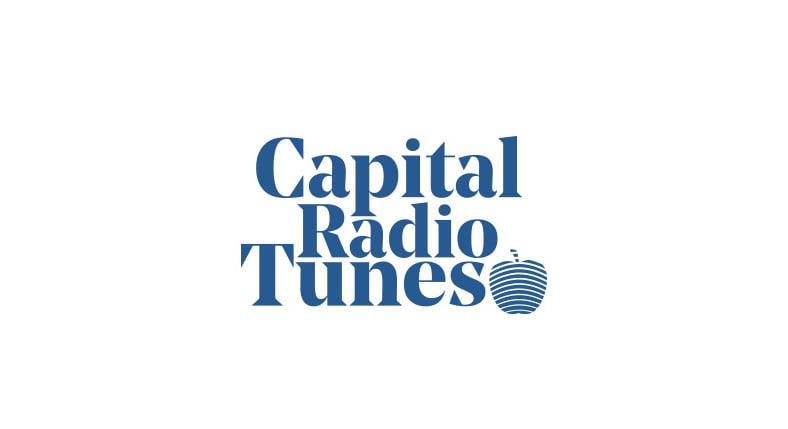 캐피탈 라디오 튠즈(CAPITAL RADIO TUNES) FRAGILE IPHONE 12 CASE(CLEAR)_CRTOUHC01U